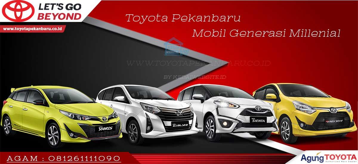 Slider Era 4.0 Toyota Pekanbaru by KWI